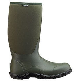 Bogs Classic High Wellingtons - Olive