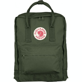 Fjallraven Kanken Classic Backpack - Forest Green