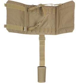 5.11 Tactical Rush Tier Rifle Scabbard Gun Case - Sandstone