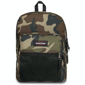 Eastpak Pinnacle Backpack - Camo