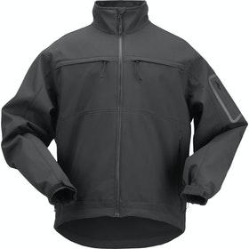 5.11 Tactical Chameleon Softshell Jacket - Black