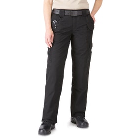5.11 Tactical Taclite Pro Regular Leg Womens Pant - Black
