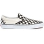 White Black Checkerboard