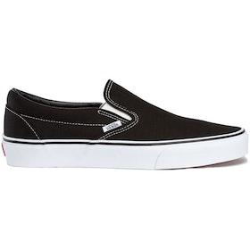 Sapatos de Dormir Vans Classic - Black