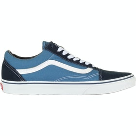 Vans Old Skool , Sko - Navy