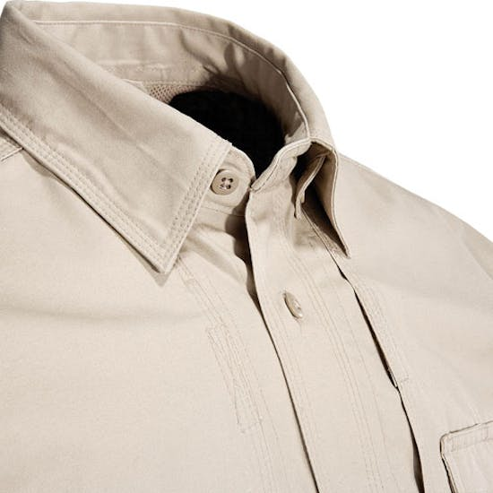 5.11 Tactical Cotton Long Sleeve Shirt