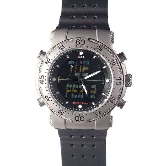 5.11 Tactical HRT Sniper Watch