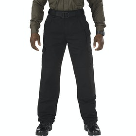 5.11 Tactical Cotton Pant - Black