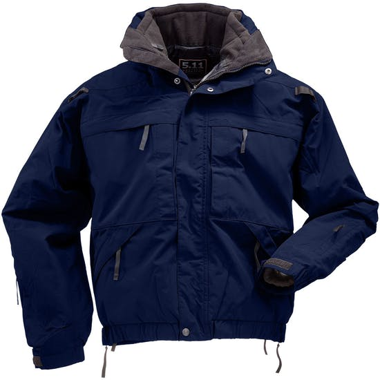 5.11 Tactical 5 in 1 Jacke