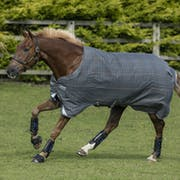 Rhino Original Medium Standard with Vari Layer Turnout Rug