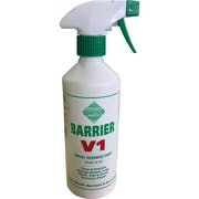 Barrier Equine V1 Virucidal Disinfectant Spray 500ml Stallreinigungsmittel