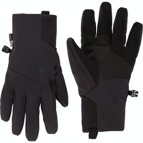 North Face Apex Plus Etip Gloves - TNF Black
