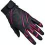 Black Cerise Pink
