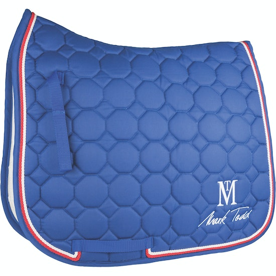 Mark Todd Matrix Quilted Sal Pad