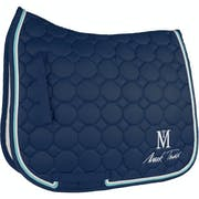 Mark Todd Matrix Quilted Sattelpad