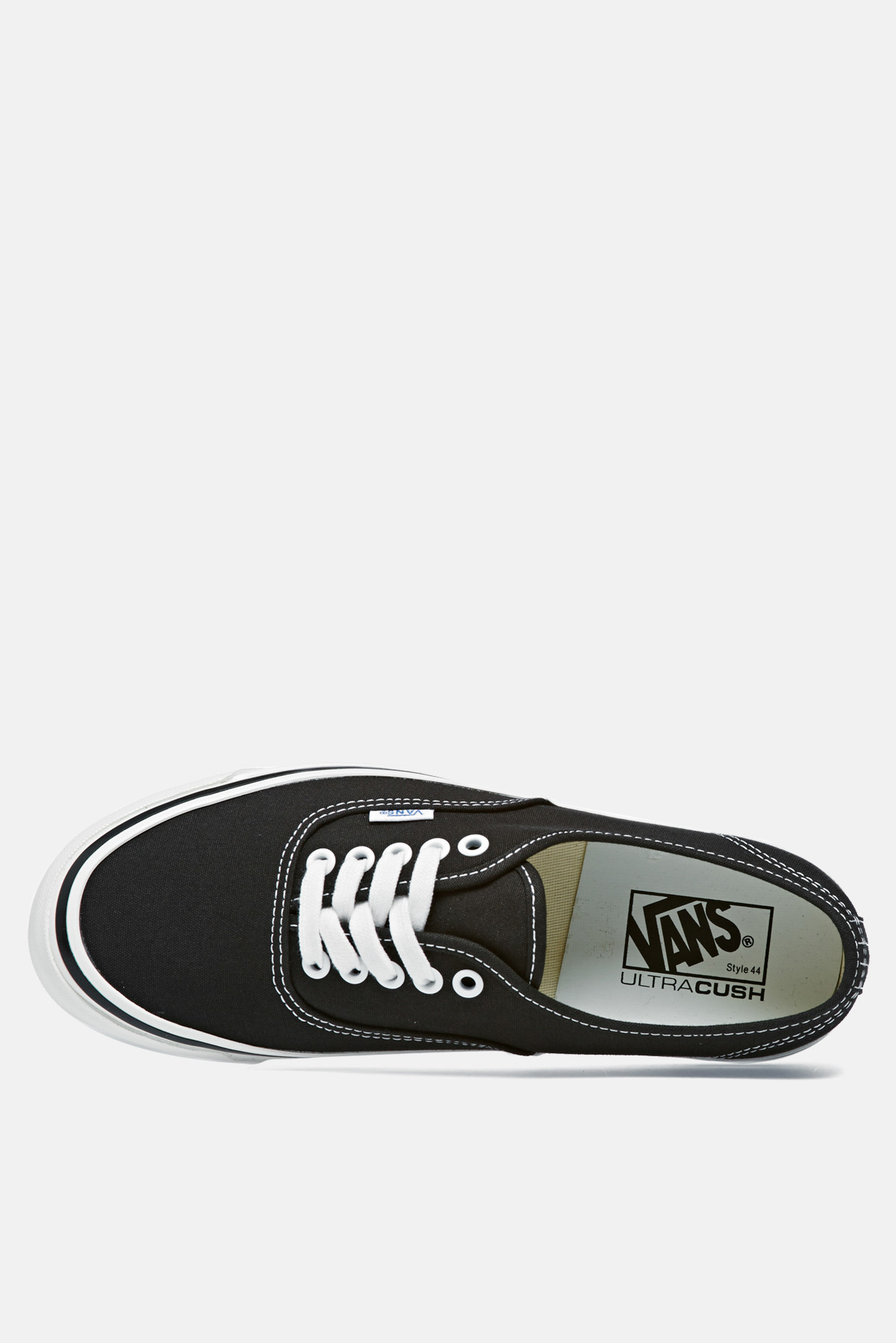 Vans Anaheim Authentic 44 Dx Shoes available from Priory