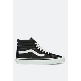 Vans Anaheim Sk8 Hi 38 Dx Schuhe - Black True White