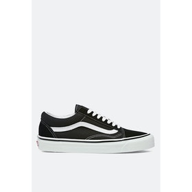 Vans Anaheim Old Skool 36 Dx Schuhe - Black True White