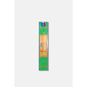 Satya Patchouli Incense - Green