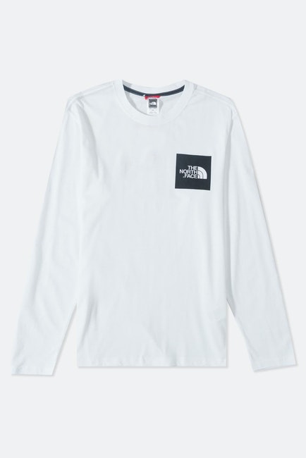 North Face Capsule Fine L S T-Shirt