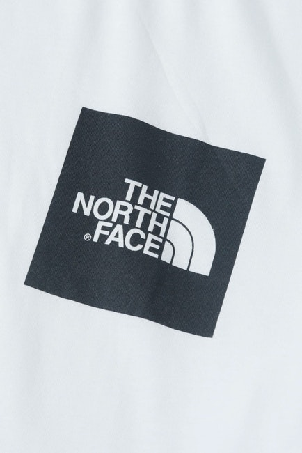 T-Shirt de Manga Curta North Face Capsule Fine