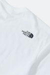 North Face Capsule Fine S S T-Shirt