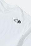 North Face Capsule Fine T-Shirt Korte Mouwen