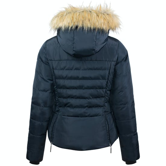 Horze Camilla Padded Ladies Riding Jacket