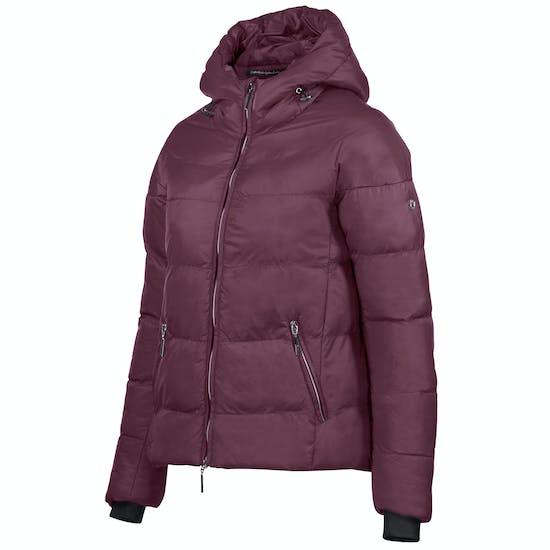 Horze Pippa Raglan Puffy Ladies Riding Jacket