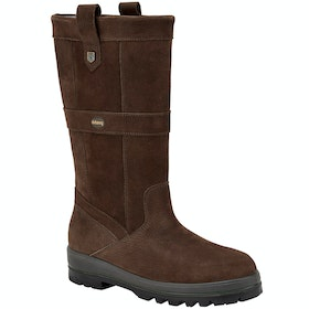 Dubarry Meath Country Boots - Java