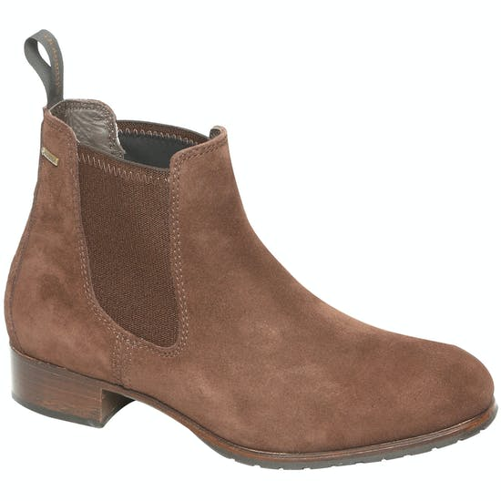 Dubarry Cork Ladies Boots