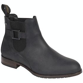Dubarry Monaghan Ladies Boots - Black