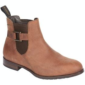 Dubarry Monaghan Ladies Boots - Chesnut