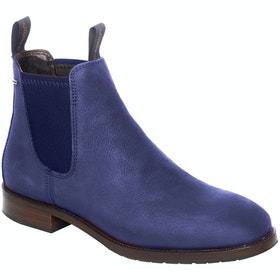 Dubarry Kerry Boots - French Navy