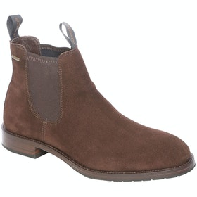 Dubarry Kerry Boots - Cigar