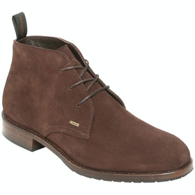 Dubarry Waterville Boots - Cigar
