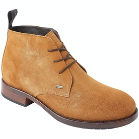 Dubarry Waterville Boots - Camel