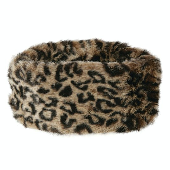 Dubarry Faux Fur Ladies Headband