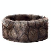 Dubarry Faux Fur Ladies Headband