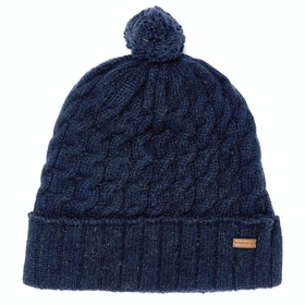 Dubarry Athboy Ladies Beanie - Navy