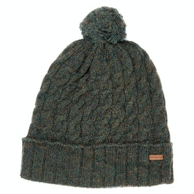 Dubarry Athboy Ladies Beanie - Olive
