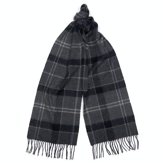 Barbour Classic Check Tartan Tørklæde