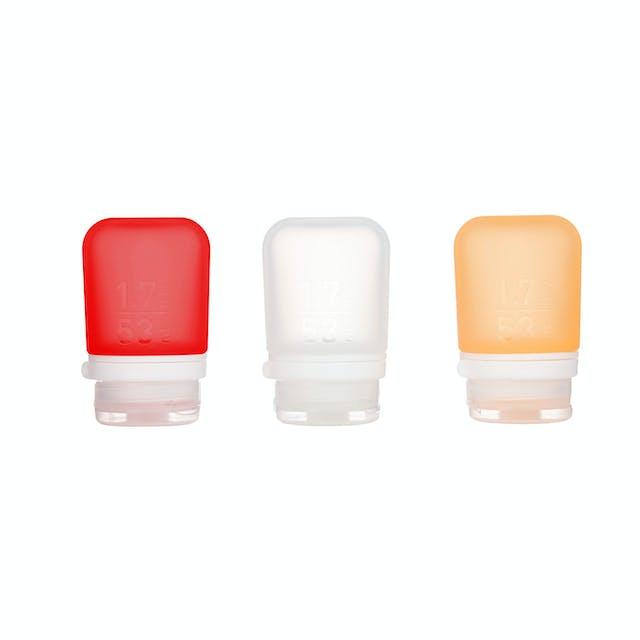 Human Gear Gotoob+ 3-pack Small 53ml Bottle