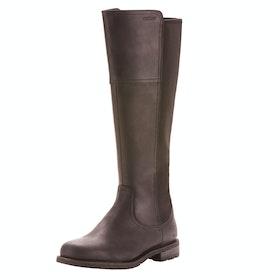Ariat Sutton H2O Damen Country Boots - Black
