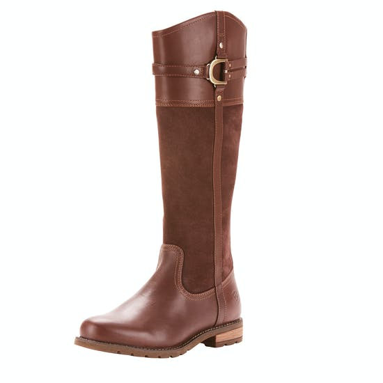 Ariat Loxley H2O Country Boots