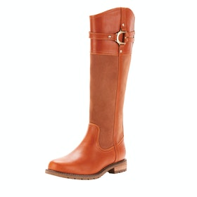 Ariat Loxley H2O Ladies Country Boots - Honeycomb