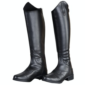 Shires Moretta Marcia Ladies Long Riding Boots - Black