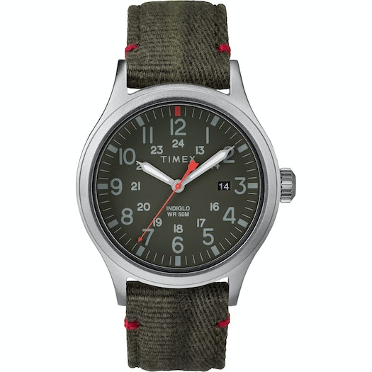 Timex Allied Watch
