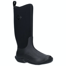 Muck Boots Hale Ladies Wellies - Black