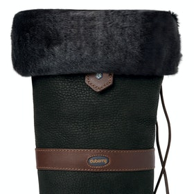 Dubarry Liner for Country Ladies Boot Accessory - Black